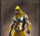 Gaerdum Armor