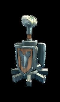 Valenthian Guardhouse T4