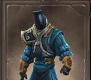 Steamnaught Armor