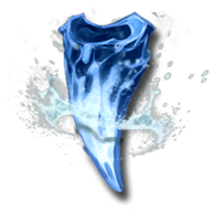 Azure dragon tooth