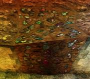 DK2 gems