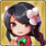 Mina the Mystic Girl