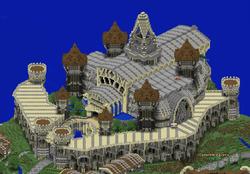 Cyrennica Palace
