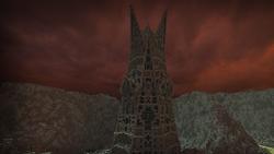 Crystalpeak Tower