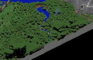 Darkoak Map View