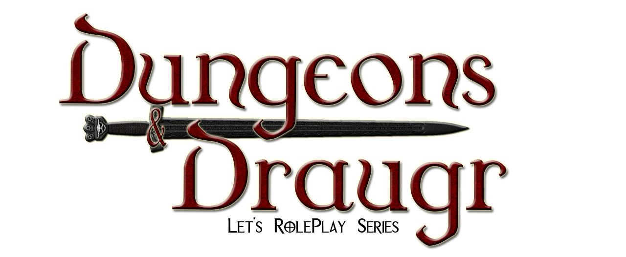 Dungeons&DraugrRed