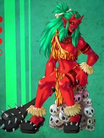 File:Female Oni.jpg