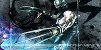 Ninja of Gax (3.5e Prestige Class)