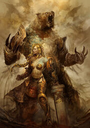 A med Norn womanbear.jpg
