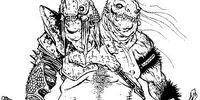 Two-Headed Troll