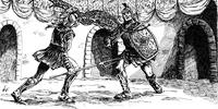 Gladiator kit