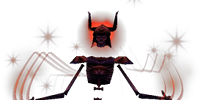 Wraith Warlock