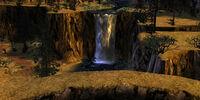 Iliarth Canyon