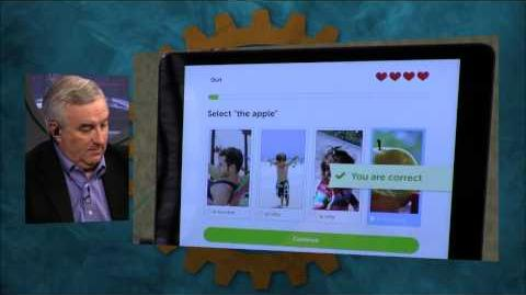 Learn Languages for Free with Duolingo iPad Today 183