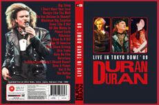 26-DVD Tokyo89