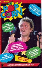Popcorn (Italy) No. 23 (1987)