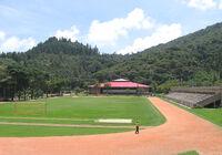 Campo de Futbol USB, Caracas wikipedia duran duran