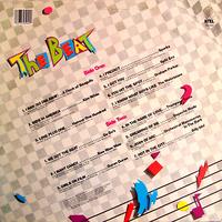 The beat 1