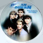 Wild boys return picture disc wikipedia duran duran bootleg