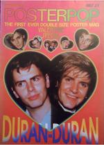 Posterpop magazine wikipedia duran duran 1984