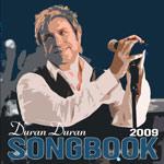 Songbook DURAN DURAN