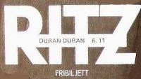 Ritz duran