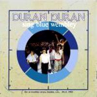 Duran duran wembley 1983 20 12