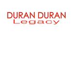Duran duran legacy book derek sumisu supryka figital wikipedia