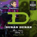 Recorded live at Seminole Hard Rock Hotel & Casino, Hollywood, FL, USA, October 11th, 2011. duran duran show 4
