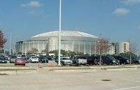 Reliant Astrodome houston wikipedia duran duran