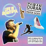 Life is beautiful festival las vegas wikipedia duran duran com 3