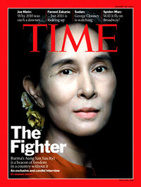 Time magazine duran duran