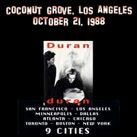 Duran duran 1988-10-21 los-angeles all you need is now