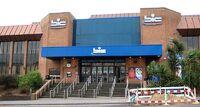 Windsor Hall, Bournemouth International Centre wikipedia duran duran