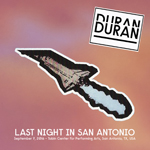 Last Night In San Antonio 2 wikipedia duran duran discogs bootleg