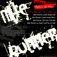 Nite runner re lubed ep cover dd le clair promixes c
