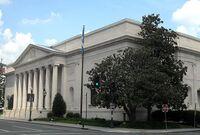 DAR Constitution Hall, Washington wikipedia DURAN DURAN