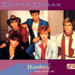 Hamburg trinity wikipedia duran duran discography archive