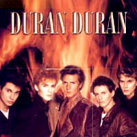 Duran duran emi gold 2003 poster