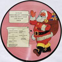 Santa Claus videochristmas duran duran usa wikipedia discogs collection