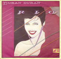 16 rio uk EMI 5346 duran duran discogs on twitter discography duran duran music.com song