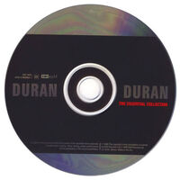 The Essential Collection duran duran album wikipedia 1