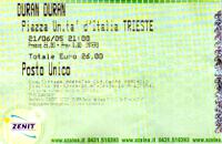 Ticket 21 june 05 200