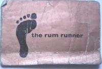 Rum runner membership card duran duran