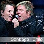 Chile duran bootleg