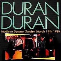 Duran duran 19 march bootleg