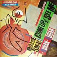 1 MAKE ME SMILE (COME UP AND SEE ME) DURAN DURAN EP-EMI-2 PHILIPPINES DISCOGS DISCOGRAPHY