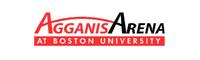 Agganis Arena, Boston wikipedia duran duran logo