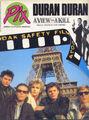 A view to a kill film wikipedia duran duran james bond rare poster