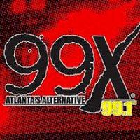 Atlanta's New ROCK 99X FM radio wikipedia duran duran